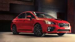 2015 Subaru WRX Wallpaper HD 46921