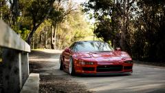 Acura NSX Wallpaper 46912