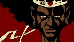 Afro Samurai Wallpaper 47694