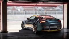 Aston Martin V8 Vantage N430 Wallpaper 47703