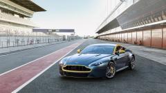Aston Martin V8 Vantage N430 Wallpaper HD 47704