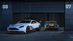 Aston Martin Vantage GT3 Special Edition Wallpaper 47709