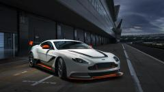 Aston Martin Vantage GT3 Special Edition Wallpaper HD 47710