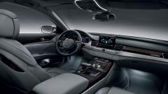 Audi Interior Wallpaper 45803
