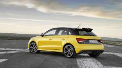Audi S1 Quattro Wallpaper 47701