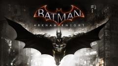 Awesome Batman Arkham Knight Wallpaper 46776