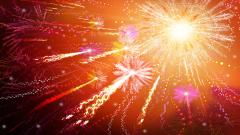 Awesome Fireworks Wallpaper 47150