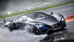 Awesome Marussia b2 Wallpaper 46904