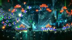 Awesome Resogun Wallpaper 46391