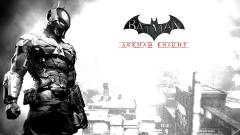Batman Arkham Knight Wallpaper 46775