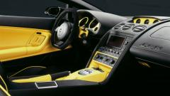 Beautiful Lamborghini Interior Wallpaper 45802