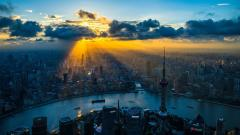 Beautiful Shanghai Wallpaper 47160
