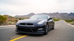 Black GTR Wallpaper 46603