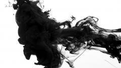 Black Smoke Wallpaper 46752