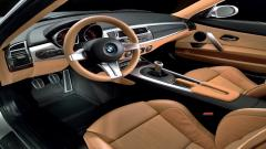 BMW Interior Wallpaper 45805
