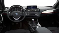 BMW Interior Wallpaper 45806