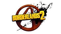 Borderlands 2 Logo Wallpaper 46401