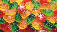 Candy Close Up Wallpaper 45202