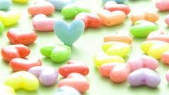 Candy Wallpaper 48630