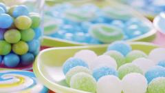 Candy Wallpaper 48632