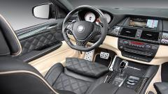 Cool BMW Interior Wallpaper 45807