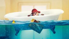 Cute Paddington Wallpaper 47176