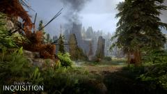 Dragon Age Inquisition Wallpaper 46385