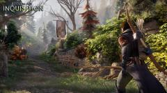 Dragon Age Inquisition Wallpaper HD 46384