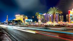 Fantastic Las Vegas Wallpaper 47697