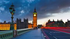 Fantastic London Wallpaper 47769