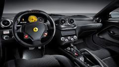 Ferrari Interior Wallpaper HD 45800