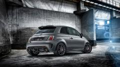Fiat Abarth 695 Biposto Wallpaper 47724
