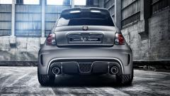 Fiat Abarth 695 Biposto Wallpaper HD 47725