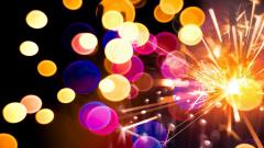 Fireworks Wallpaper 47148