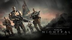 Halo Nightfall Wallpaper 47173