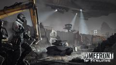 Homefront The Revolution Wallpaper 46771