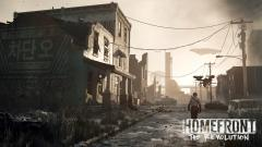 Homefront The Revolution Wallpaper 46772