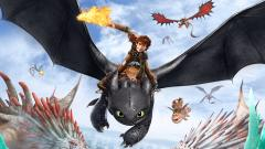 How To Train Your Dragon Wallpaper 46764
