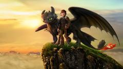 How To Train Your Dragon Wallpaper HD 46763