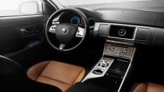 Jaguar Interior Wallpaper 45808
