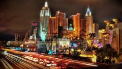 Las Vegas Wallpaper 47699