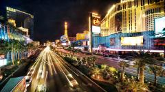 Las Vegas Wallpaper HD 47698