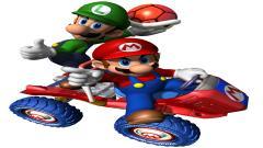 Mario Kart 48631