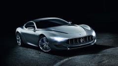 Maserati Alfieri Concept Wallpaper 47717