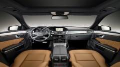 Mercedes Interior Wallpaper 45813