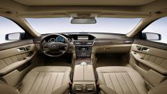 Mercedes Interior Wallpaper 45814