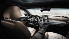 Mercedes Interior Wallpaper 45817