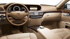 Mercedes Interior Wallpaper 45822