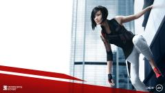 Mirrors Edge Catalyst Wallpaper 47775