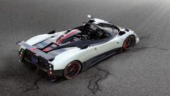 Pagani Zonda Wallpaper 46908